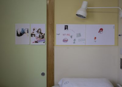 Ward Residency Image WHAT